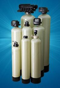 Оборудование и системы для очистки воды